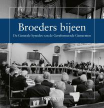 Broeders bijeen | W.B. Kranendonk