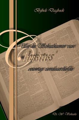 Uit de schatkamer van Christus' eeuwige zondaarsliefde | ds. W. Verhoeks