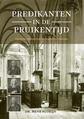 Predikanten in de pruikentijd | H. Florijn