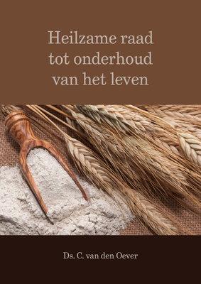 De heilzame raad | C. van den Oever