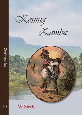 Koning Zamba | W. Ziethe