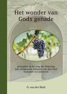 Het wonder van Gods genade | G. van der Stelt