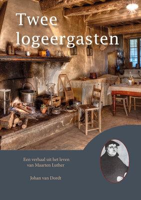 Twee logeergasten | Johan van Dordt