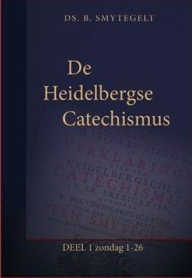 De Heidelbergse Catechismus (2 delen) | Bernardus Smytegelt