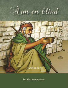 Arm en blind | ds. M.A. Kempeneers