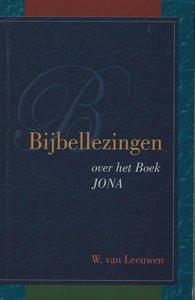 Willem van Leeuwen | Bijbellezingen over het boek Jona