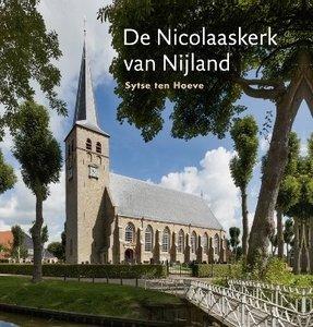 Sytse ten Hoeve | De Nicolaaskerk van Nijland