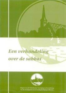 Een verhandeling over de sabbat | Martinus Westerhout