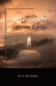 Het evenaglie van Zefanja   ds. P. den Butter