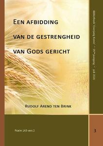 Rudolf Arend ten Brink