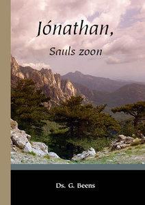Jonathan Sauls zoon | ds. G. Beens