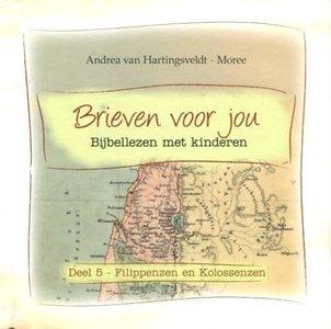 Brieven voor jou (5)   M.A. van Hartingsveldt