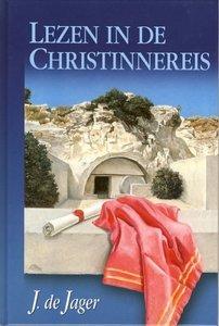 Lezen in de Christinnereis   J. de Jager