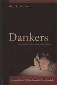 Dankers | ds. B.J. van Boven