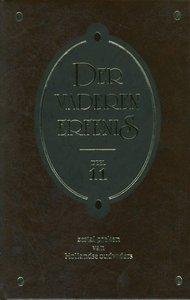 Der vaderen erfenis (11)   div. auteurs