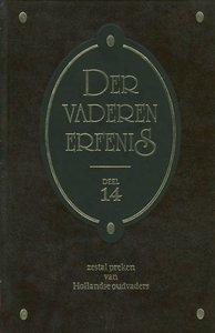 Der vaderen erfenis (14) | div. auteurs