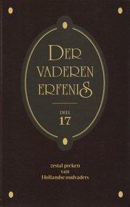 Der vaderen erfenis (17)   div. auteurs