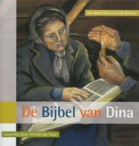 De Bijbel van Dina | Ditteke de Haan