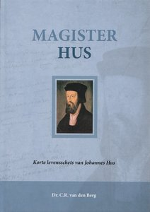 Magister Hus   C.R. van den Berg