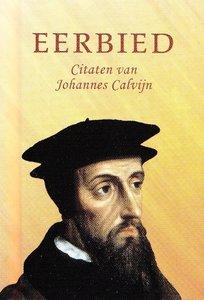 Eerbied   Johannes Calvijn