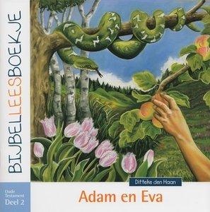Adam en Eva | Ditteke de Haan