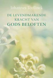 De levendmakende kracht van Gods beloften - Johannes Teellinck