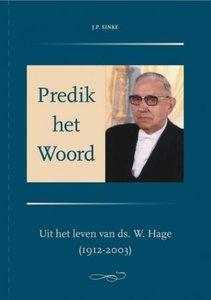 Predik het Woord | J.P. Sinke
