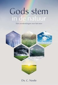 Gods stem in de natuur | ds. C. Neele