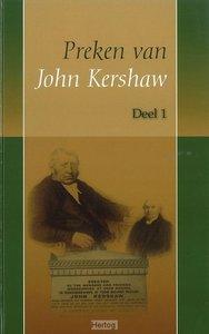 Preken van John Kershaw (1)