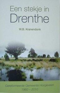 Hoogeveen: Een stekje in Drenthe