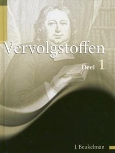 Vervolgstoffen - Johannes Beukeman