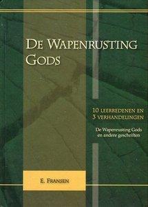 De Wapenrusting Gods | ds. E. Fransen