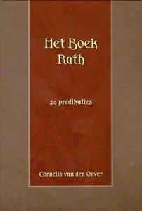 Het boek Ruth | Cornelis van den Oever
