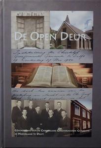 Delft: De Open Deur