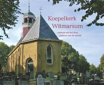 Witmarsum: Koepelkerk Witmarsum