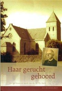 Staphorst: Haar gerucht gehoord
