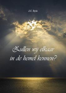 ZUllen wij elkaar in de hemel kennen