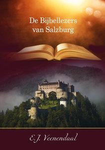 De Bijbellezers van Salzburg   E.J. Veenendaal