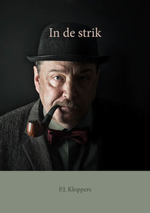 In de strik | P.J. Kloppers