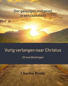 Vurig verlangen naar Christus