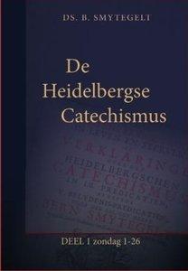 De Heidelbergse Catechismus (2 delen)   Bernardus Smytegelt