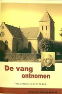 Ds. D. Th. Keck  | De vang ontnomen
